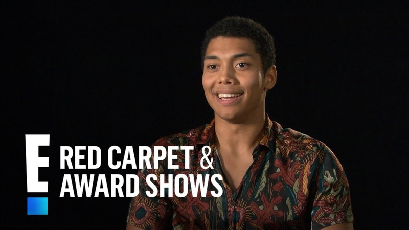 Chilling Adventures of Sabrina Cast Spill on Their Roles | E! Red Carpet Award Shows