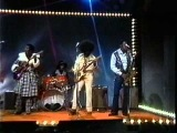 Junior Wells, Buddy Guy, Phil Guy, A.C. Reed - Mystery Train 1974