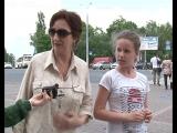 Культура или вандализм: почему на улицах Курска появились синие линии