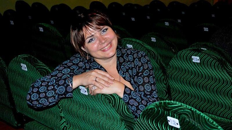 Людмила Апанасенко художественный руководитель ДК им Куйбышева Фестивали и конкурсы