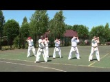 Inter-regional Bushido Mon Summer Camp 2014  P. 2  Weapons