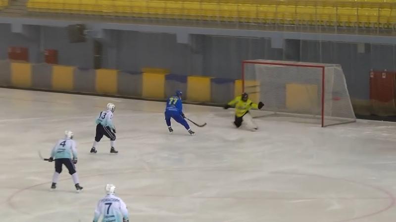 Репортёр73. «Волга» - «Байкал-Энергия» 7:7 (5:3)