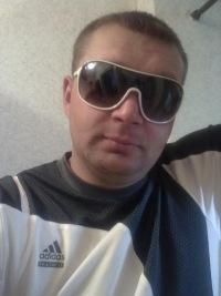 Александр Фокин, 9 июня 1985, Оренбург, id172325742