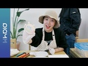 Apink Mini Diary - NAMJOO PLEASE D-1
