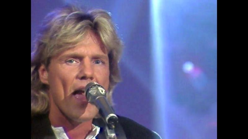 Blue System - Laila (ZDF Hitparade, 12.10.1995)