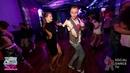 Anton Kristina - Salsa social dancing | Croatian Summer Salsa Festival, Rovinj 2018