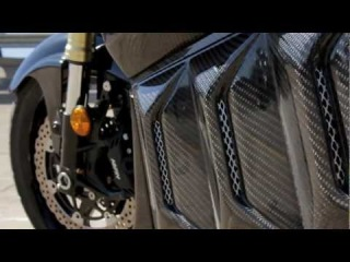LITO SORA, 100% electric motorcycle long video