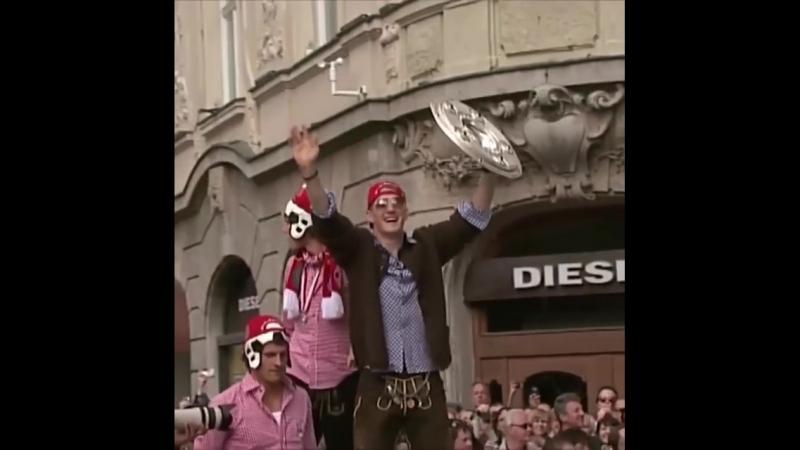 Швайнштайгер чемпион