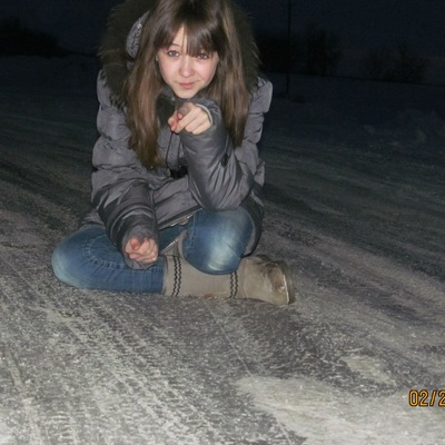 Алина Котова, 22 января , Энгельс, id154055723