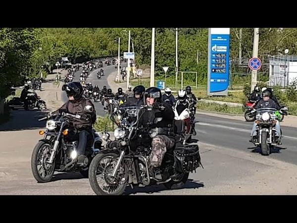 Открытие байк сезона 2019 г. Иваново