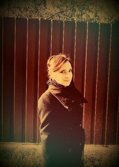 Аня Касич, 24 февраля , Полтава, id155590189