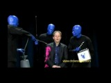Blue Man Group and