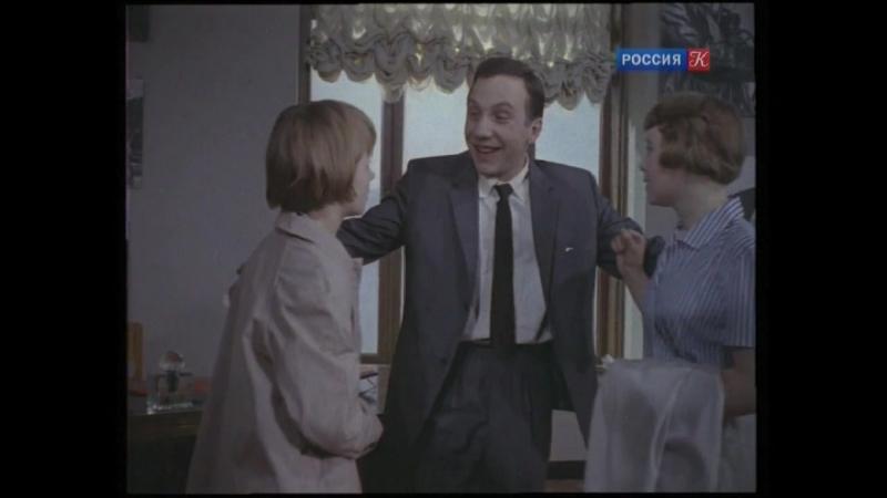 1965 - Дорога к Морю - Ася и Славка