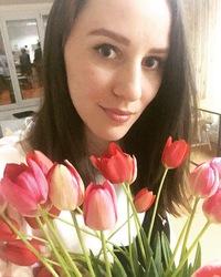 Ёкатерина Штырляева