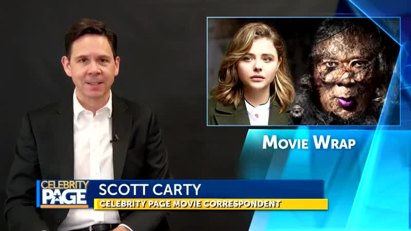 @ScottCarty has the must-see movies in this week's What's Worth Watching, from @ChloeGMoretz and Isabelle Hupperts emotional rol