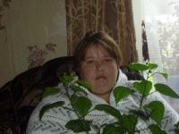 Вера Теплякова, 11 февраля 1983, Кострома, id185749898