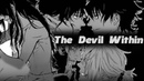 D Gray man MMV The Devil Within TY 400 sub