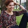 Лизавета Степанова