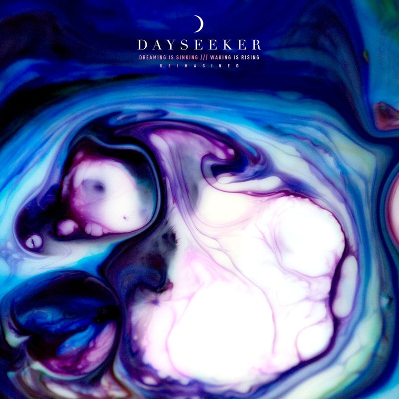 Dayseeker - Carved From Stone (Reimagined) [single] (2018)