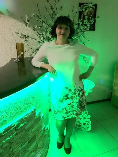 Екатерина Тимошина