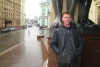 Андрей Скрябин, 31 января 1978, Петухово, id185386348