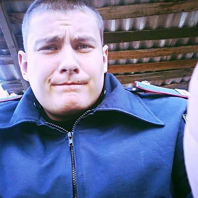 Алексей Кучерин, 30 апреля , Симферополь, id70855845