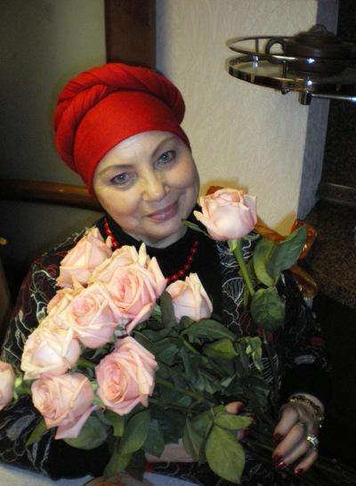Леди Светлана, 5 декабря 1952, Минск, id200956389