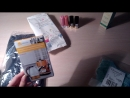 Обзор заказа по каталогу Faberlic 14 2018 ( спортивные леггинсы, нижнее белье Florange Alegra)