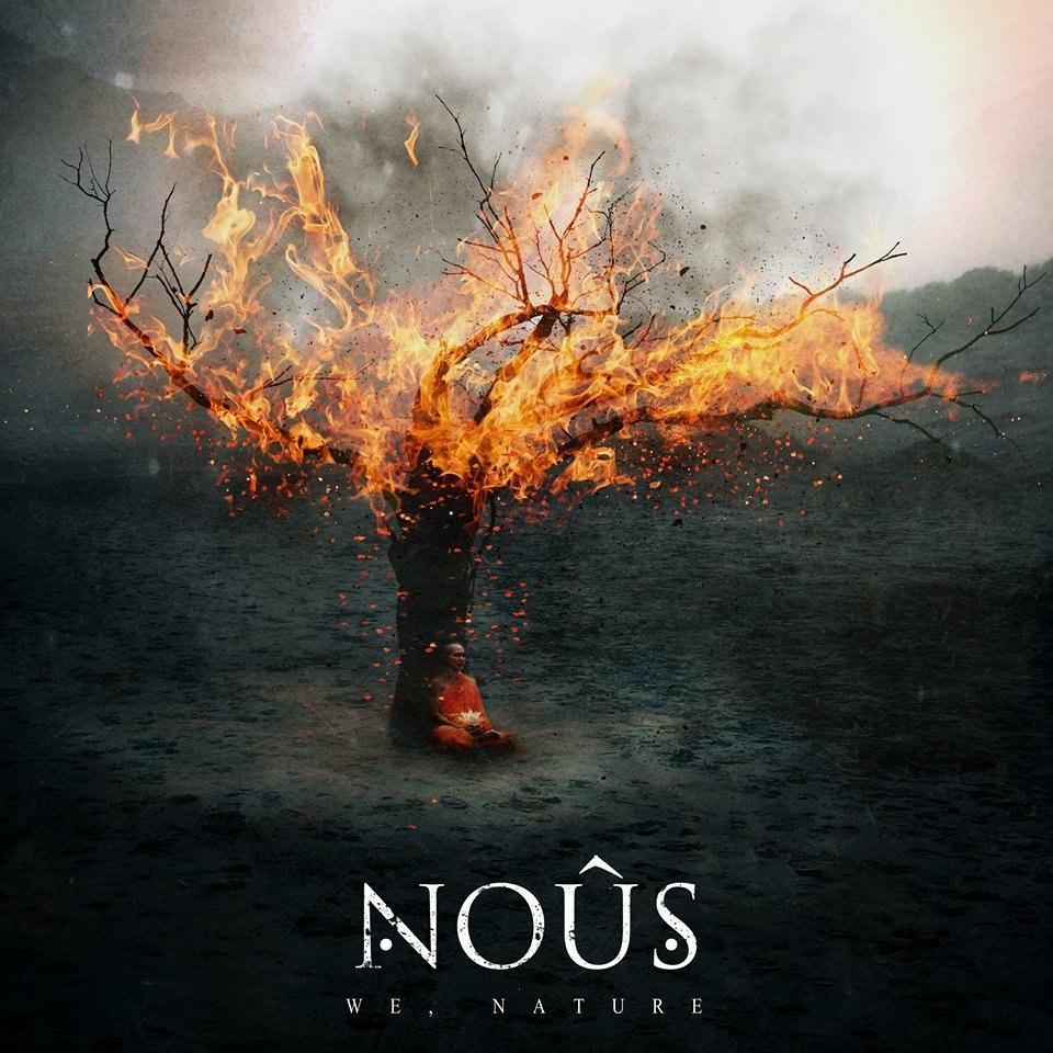 Noûs - We, Nature (2015)