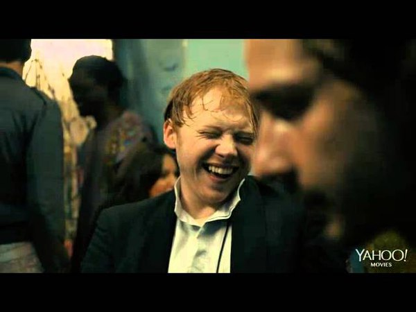 The Necessary Death Of Charlie Countryman - Trailer with Rupert Grint and Shia LaBeouf