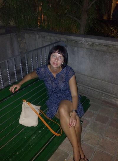Юлия Гаврилова, 21 июня 1994, Москва, id37867092