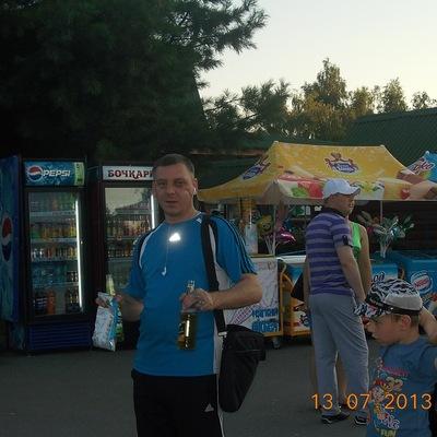 Юрий Жигадло, 26 мая 1979, Барнаул, id203184706