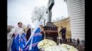 Панихида в День народження Блаженнішого Митрополита Володимира (Сабодана)