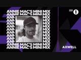 Axwell Mini-Mix (Annie Mac Friday Night BBC Radio 1)