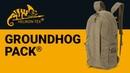 Helikon-Tex - Groundhog Pack®
