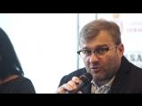 Михаил Пореченков: Будем надеяться, что на фестивале «Горький fest» мы покажем настоящее российское кино