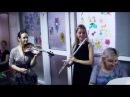"""Музыкальная школа для взрослых """" Виртуозы"""", Благотворительный фонд """"Потерь нет"""" 31 мая 2013 года Уфа"""