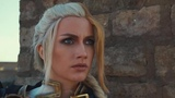 Косплей World of Warcraft Jaina Proudmoore - Before the Storm