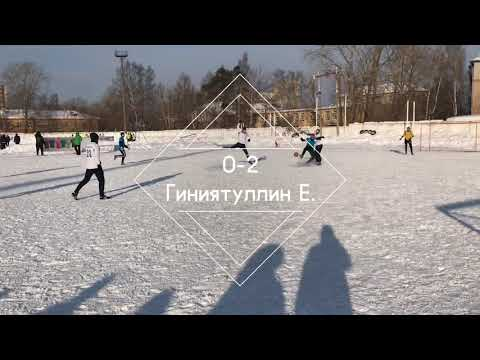 Обзор матча Виртус 0-2 Гайва (260119)