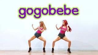 MAMAMOO(마마무) gogobebe(고고베베) Waveya Dance cover