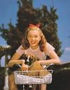 Редкие фото 19-летней Нормы Джин, которую мы все знаем как Мэрилин Монро