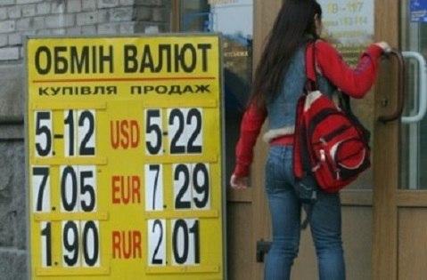 Доллар возобновил рост на межбанке - Цензор.НЕТ 65