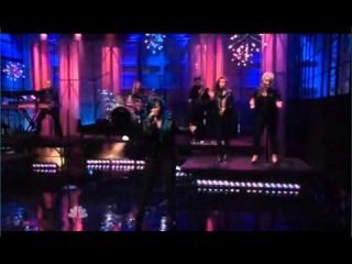 Demi Lovato - Neon Lights (Live At The Tonight Show With Jay Leno 2013)