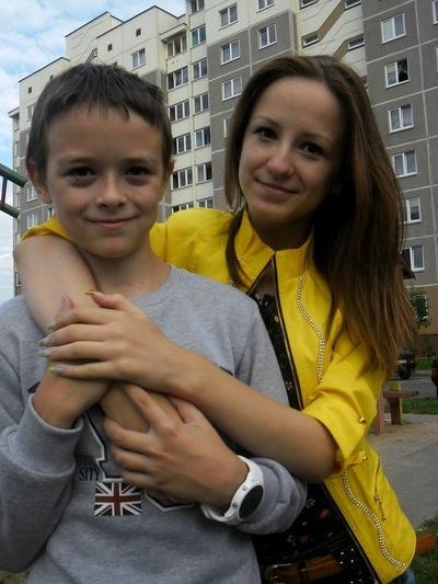 Никита Кучинский, 29 октября , Гродно, id175610241