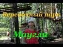 Веревочный парк Маугли. Спортивный челлендж для детей 6-7-8 лет. Вызов принят!