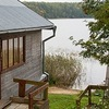 У Максимыча на Селигере. Снять домик на озере.
