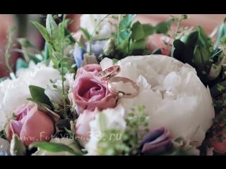 Тизер к фильму свадьбы Максима и Кристины 25 июня 2018 года.