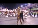 Карнавал в Рио-де-Жанейро 1