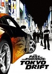 Rápido y furioso: Reto Tokio<br><span class='font12 dBlock'><i>(The Fast and the Furious: Tokyo Drift)</i></span>