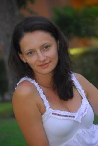 Виктория Чернова, 26 сентября , Москва, id44787106